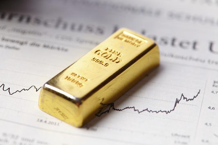 Gold-investment in Die fünf besten Gold-ETCs