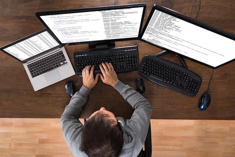 It-jobs in IT-Jobs in der Assekuranz: Fachkräfte verzweifelt gesucht