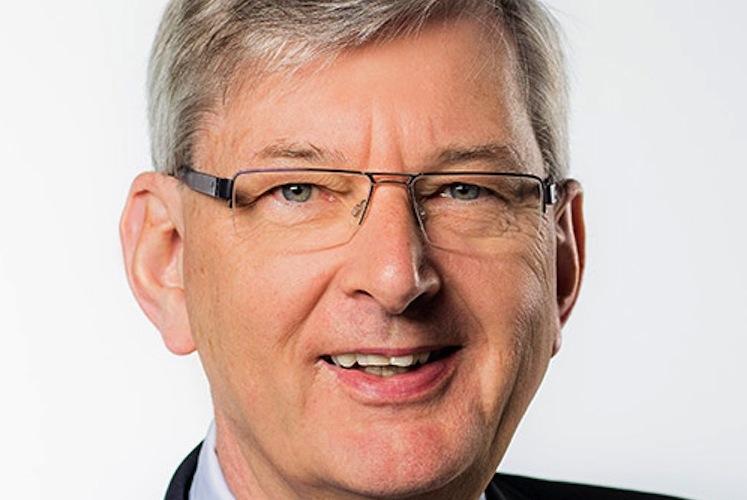 Karl Schiewerling arbeitsmarktpolitische Sprecher der Unionsfraktion,
