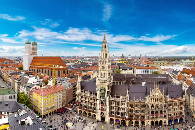 Baufinanzierung: Kreditbedarf in München am höchsten