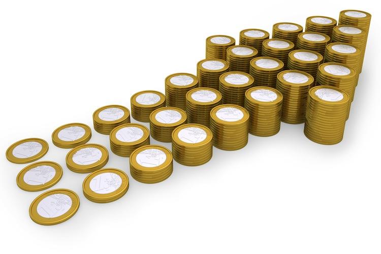 Shutterstock 108998573 in Krankenkassen machen im ersten Quartal Plus
