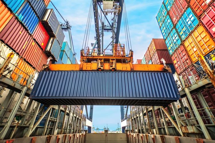 in Magellan-Pleite: Buss will die Container kaufen