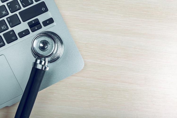 Shutterstock 495853375 in Patienten sollen Gesundheitsdaten in die Cloud stellen