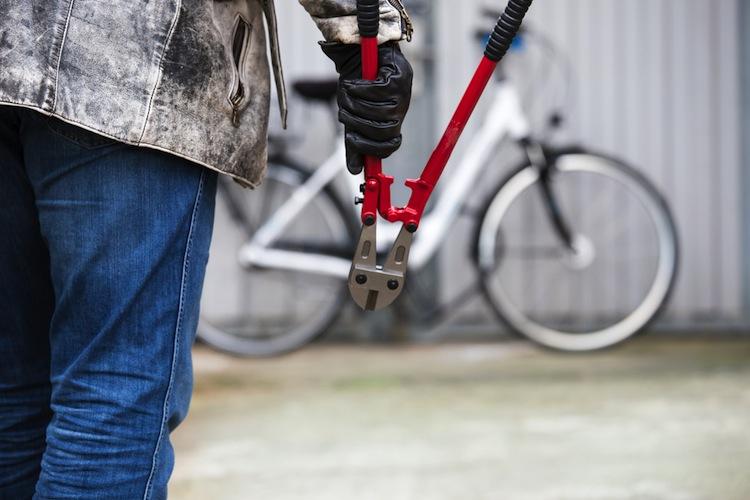 Fahrraddiebstahl: Wo ist die Versicherung am teuersten?