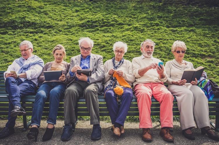 IG Metall pocht auf steigendes Rentenniveau - Forscher warnen