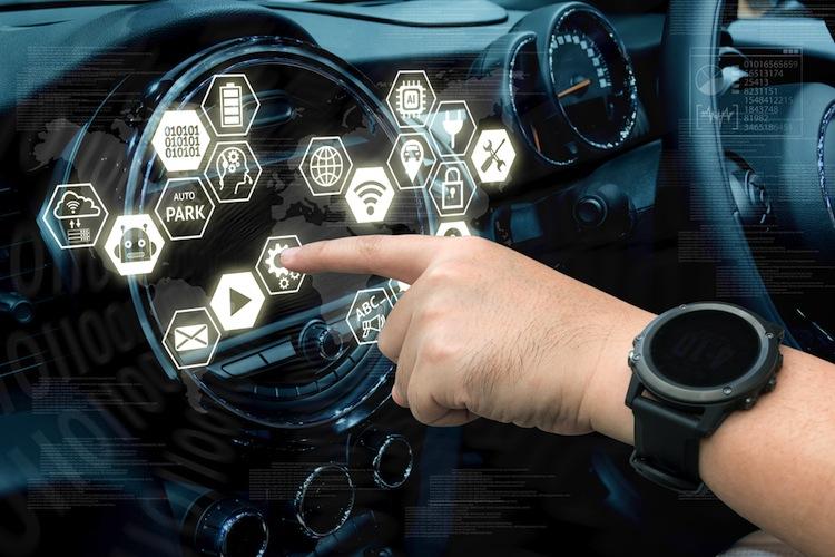 Shutterstock 559992118 in Autonomes Fahren: Experten warnen vor Totalüberwachung