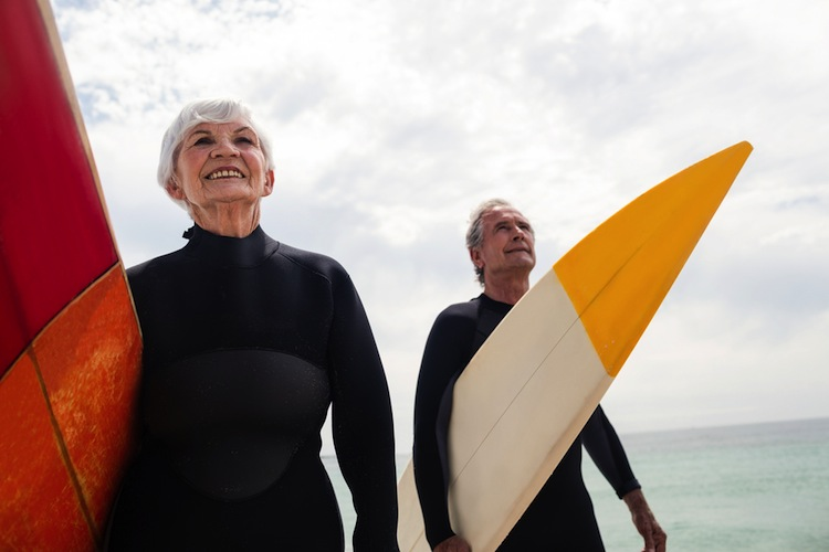 Shutterstock 570442060 in Deutsche Bevölkerung wird noch bis 2043 älter