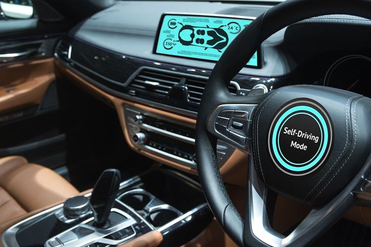 Shutterstock 584716210 in Selbstfahrende Autos erst in Jahrzehnten