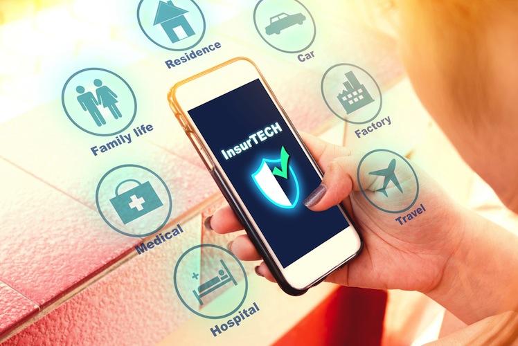 Shutterstock 659393200 in Kompositversicherung: Neue Konkurrenz durch digitale Ökosysteme