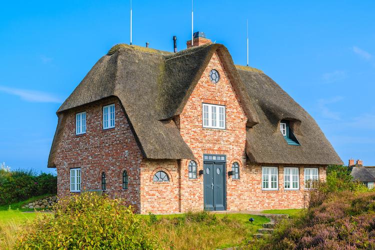 Sylt-ferienhaus in Ferienimmobilien: Zwei Drittel der Käufer setzen auf Deutschland