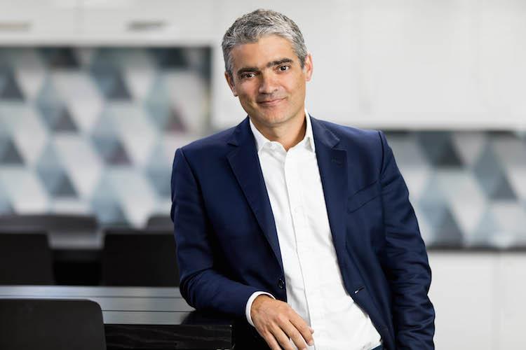 Alexis-Marinof in Wisdom Tree mit neuem Vertriebschef für Europa