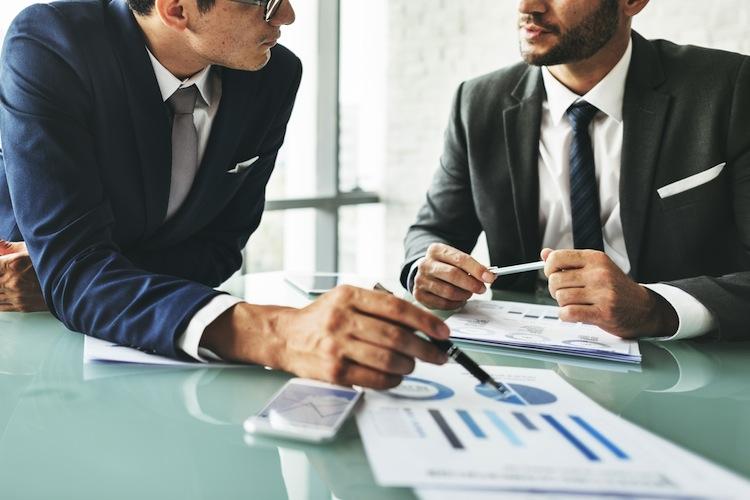 Beratung in Wie man als Versicherer treue Kunden verschreckt