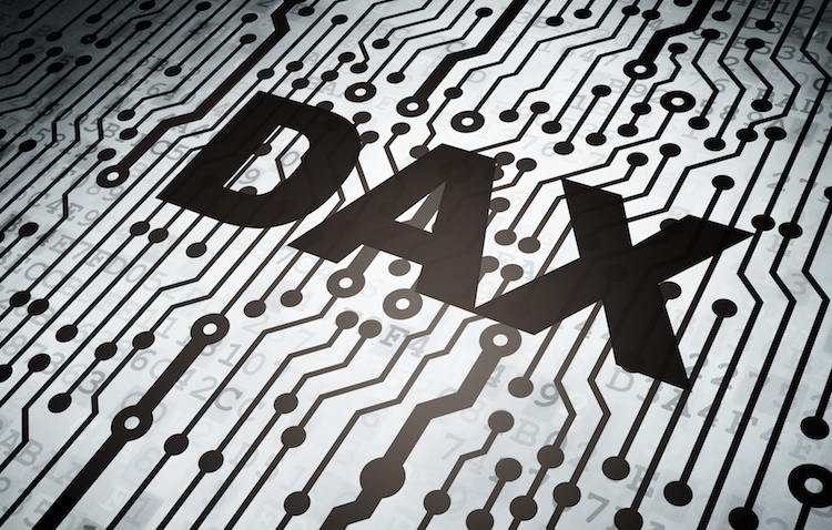 Dax in Digitalisierung ist Chef-Sache