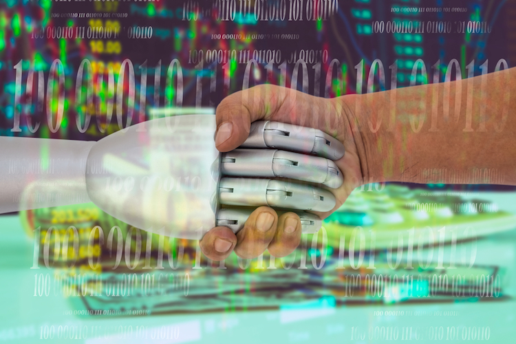 Fintech-Kooperation in Banken unterschätzen Erfolgsfaktor Mensch
