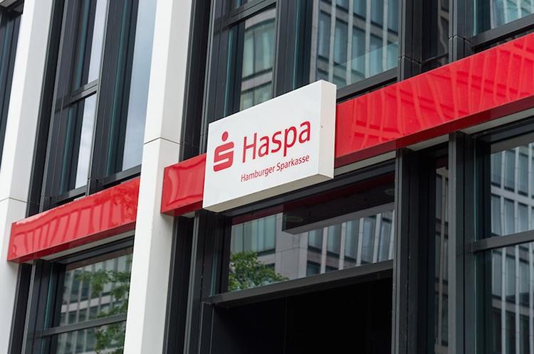 Haspa in Haspa plant digitale Vermögensverwaltung