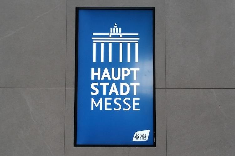 Hauptstadtmesse-Logo