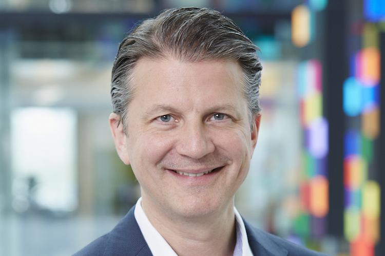 Planethome-Klaus Von Rottkay in Wechsel von Microsoft zu Planethome