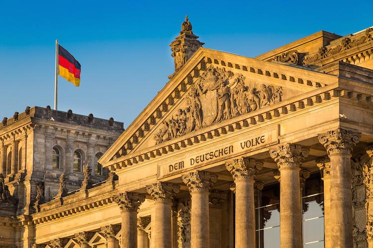 Reichstag in Bundestagswahl alles andere als ein Non-Event für die Märkte