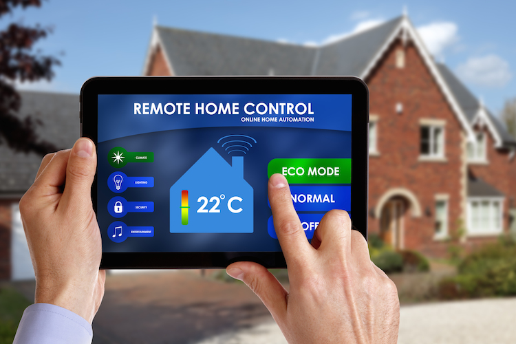 Smart-home in Provinzial-Nord West kooperiert mit Lupus-Electronics beim Thema Smart Home
