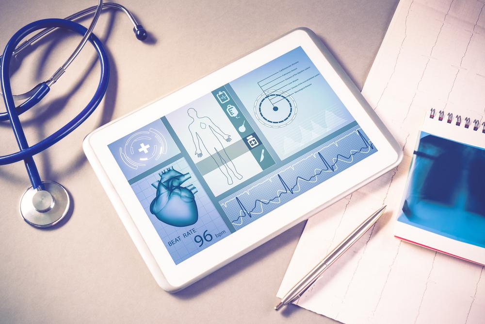 Tablet in Münchener Health-Startup sichert sich zwei Millionen Euro!