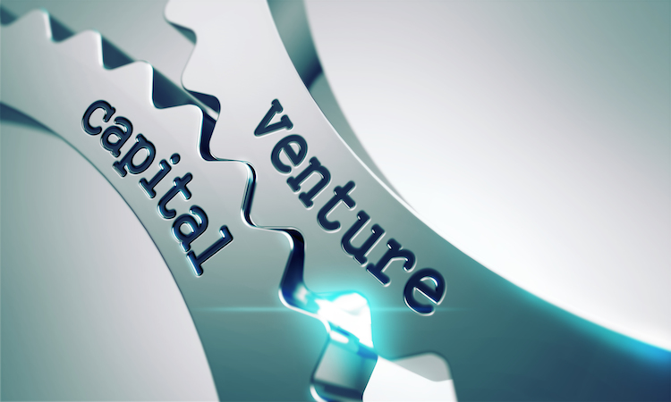 Venture in Corporate Venture Capital auf Rekordhoch