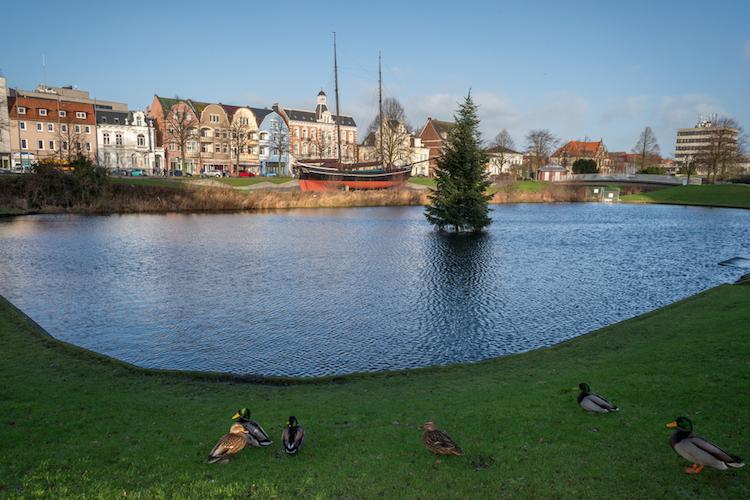 Cuxhaven-shutterstock 519312121 in Die teuersten Landkreise Niedersachsens