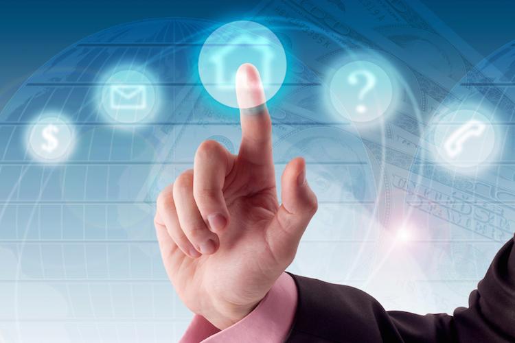 Digitalisierung-haus-unternehmen-shutterstock 69198016 in Immowelt: Neue digitale Tools für die Objektvermarktung