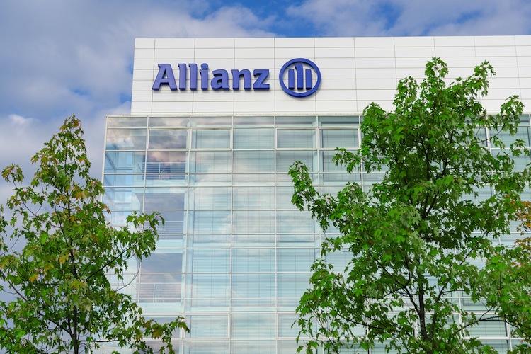 Allianz dementiert Abbau tausender Stellen in Deutschland