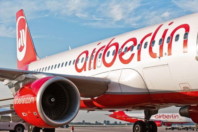 00038849 W in Pleite von Air Berlin: Nur wenige Fonds betroffen