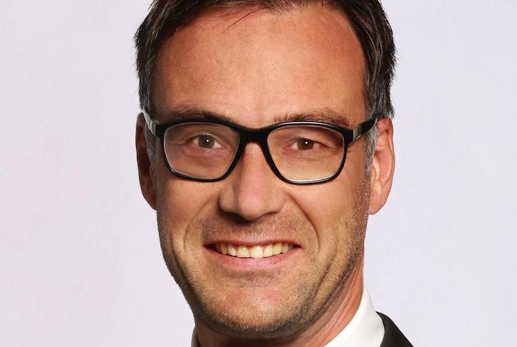 Michael Hoppstädter, Geschäftsführer des Pensionsberaters Longial