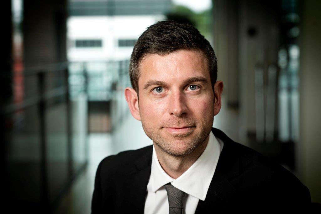 Anders Weihrauch 1 in Multi-Asset-Fonds: Fünf Schritte zur stabilen Rendite