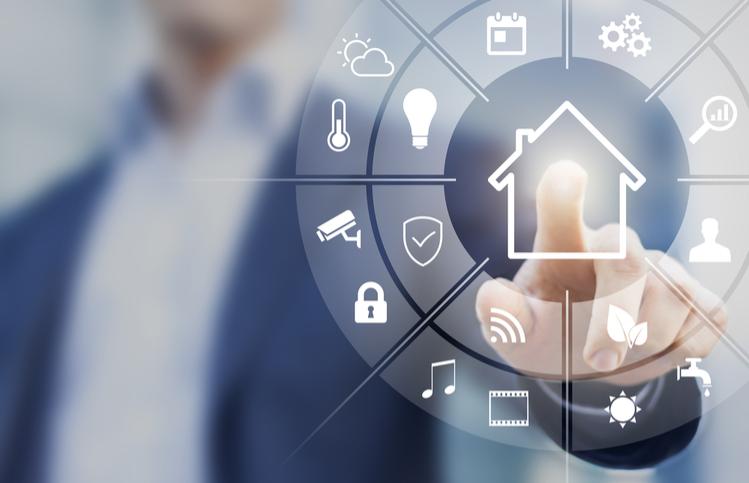 Smart Home: Milliardenpotenzial bleibt ungenutzt