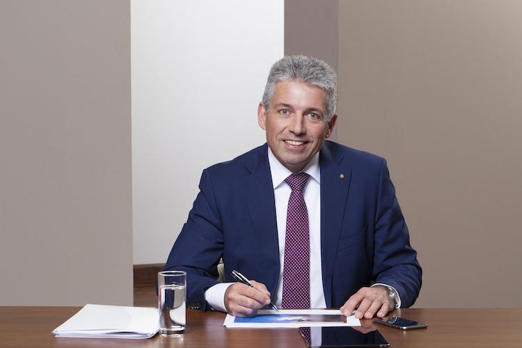 Glanz in DVAG steigt ins Fintech-Geschäft ein