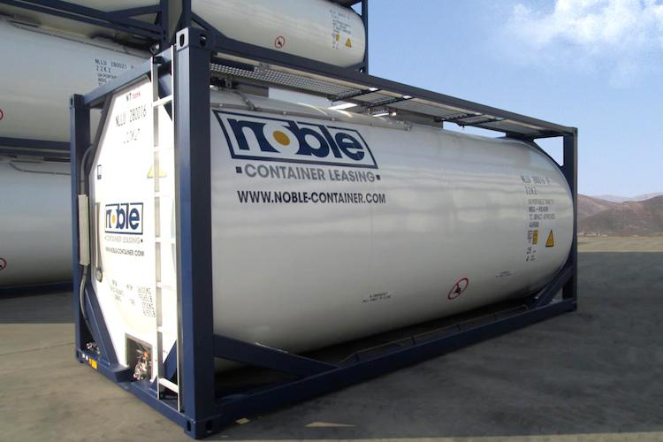 IMG 5230 Bearb in Solvium bringt Tankcontainer für Großanleger