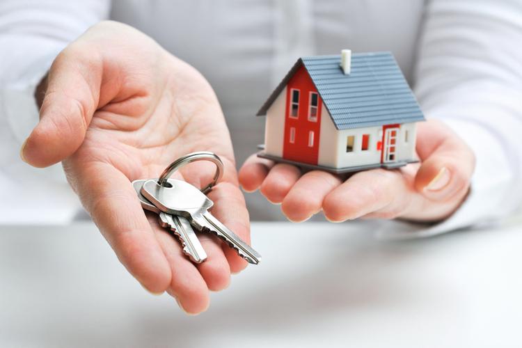 Immobilien: Tauschen statt Kaufen