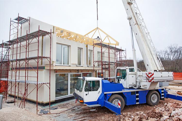 Fertighaus-fertigimmobilien-immobilie-haus-shutterstock 452733217 in Fertighäuser: Jeder fünfte Neubau kommt aus der Fabrik