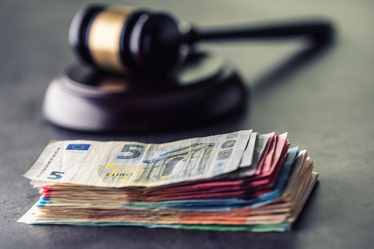 BFH-Urteil: Scheidungskosten nicht steuerlich absetzbar