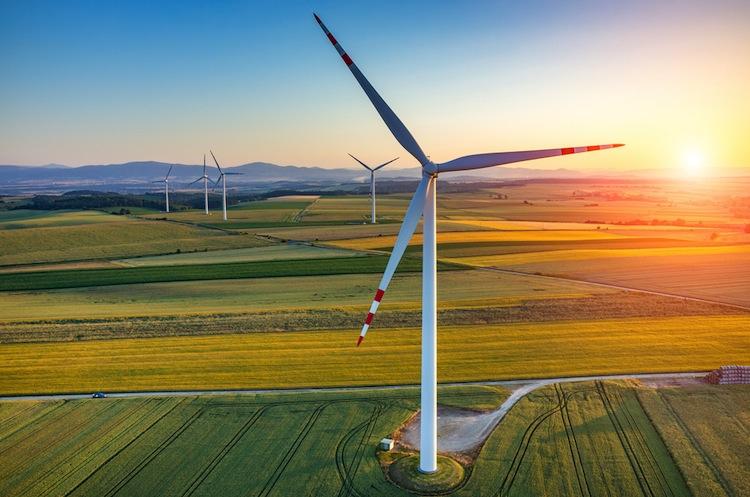 Shutterstock 307407410 in Ökostrom-Anteil in diesem Jahr bisher bei rund 48 Prozent