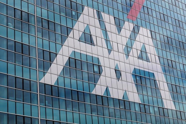 Shutterstock 409066153 in Axa profitiert von Leben-Geschäft
