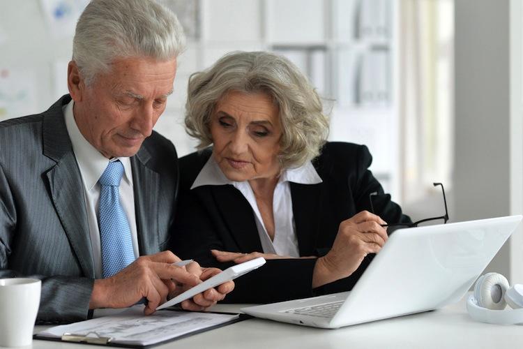 Shutterstock 541210705 in Frauen bei Betriebsrenten benachteiligt