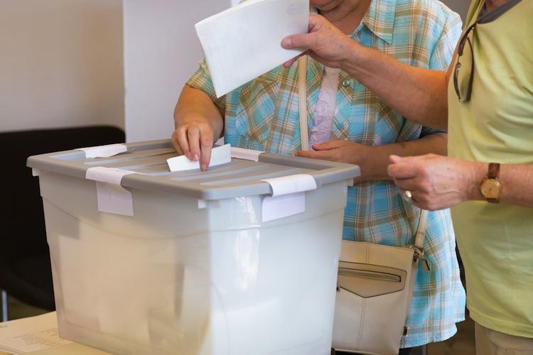 Shutterstock 596431187 in Renten sind kein Wahlkampfschlager