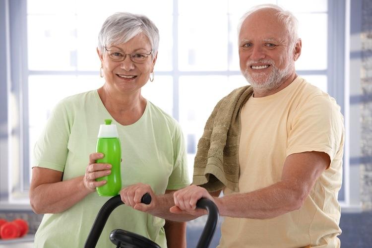 Shutterstock 87418970 in Mehrheit der Deutschen würde gerne mit 61 in Rente gehen