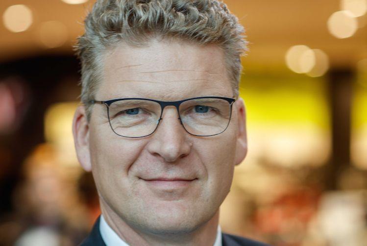 Wilhelm-wellner-sprecher-vorstand-euroshop in Deutsche Euroshop steigert Umsatz