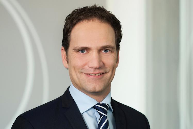 05 Sascha Wilhelmcorestate Capital in Corestate schluckt weiteren Asset Manager