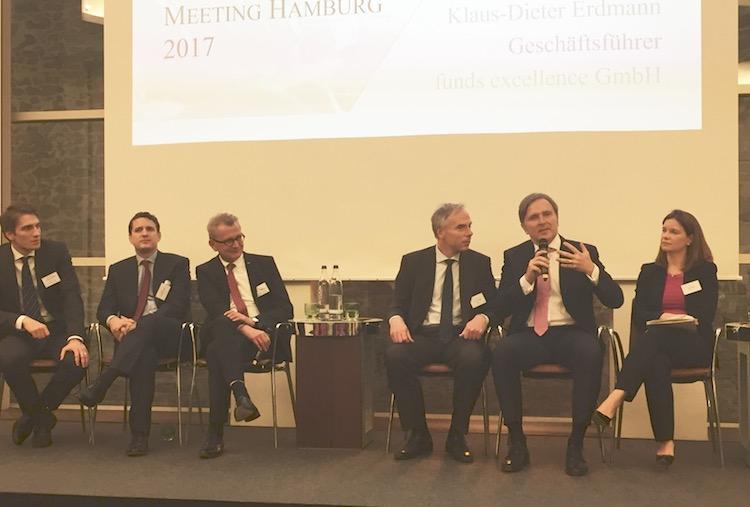 Asset Manager Meeting: Sechs Vermögensverwalter, sechs Investmentstile
