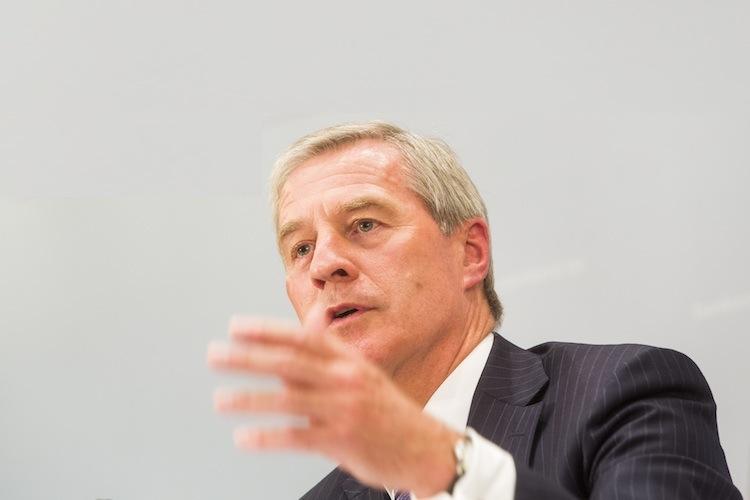 Deutsche Bank: Fitschen übernimmt Stiftungsleitung