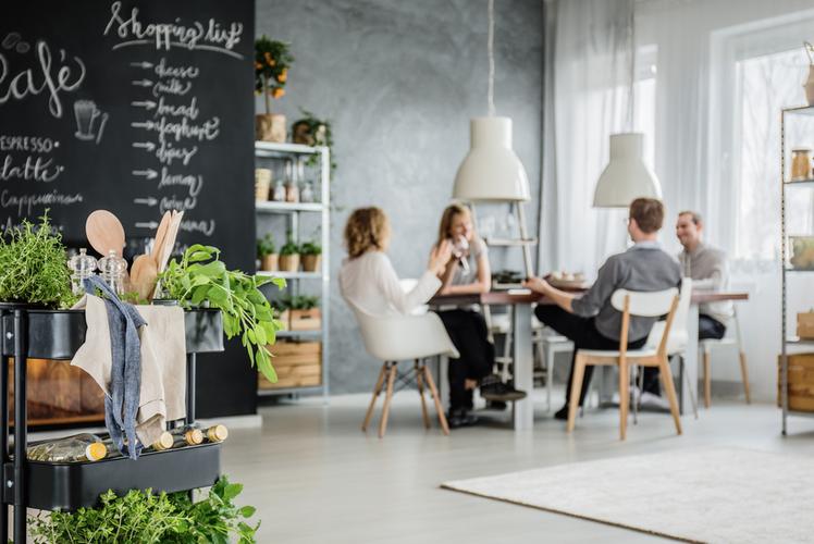 Wohngemeinschaft: Drei Modelle für den Mietvertrag