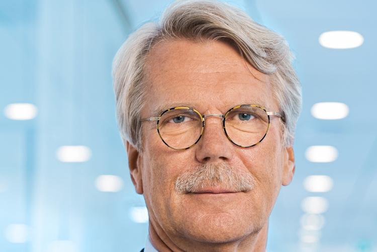 Bjoern-Wahlroos-nordea in Nordea verlagert Hauptsitz nach Finnland