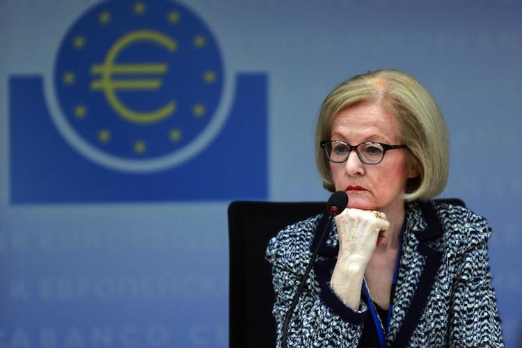 EZB-Bankenaufseherin: Gemeinsame Einlagensicherung in Europa überfällig