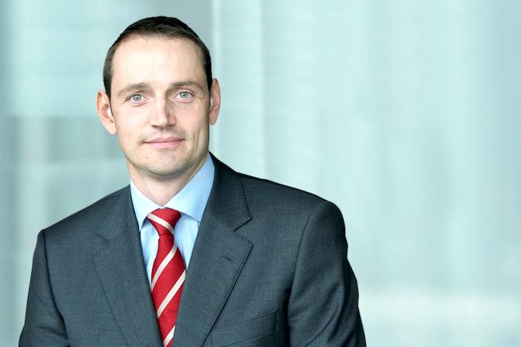 Frank-Wittholt ERGO in Ergo: Neue Ämter für Frank Wittholt